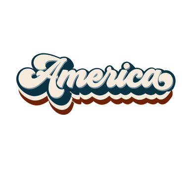 RETRO AMERICA - humanKIND shop with a purpose