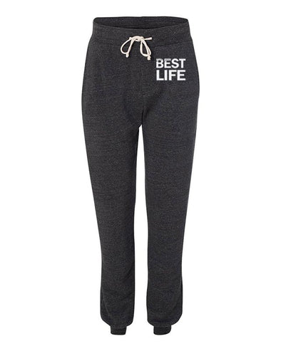 yeahBestLife™ UNISEX DODGEBALL ECO-FLEECE PANT <BR/>alternative apparel - humanKIND shop with a purpose