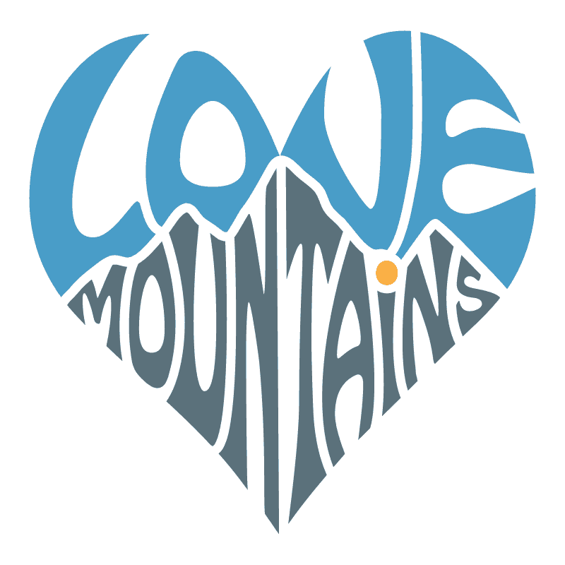 LOVE MOUNTAINS - humanKIND shop with a purpose