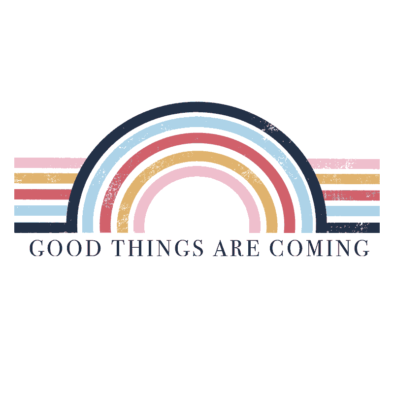 GOOD THINGS ARE COMING - humanKIND shop with a purpose