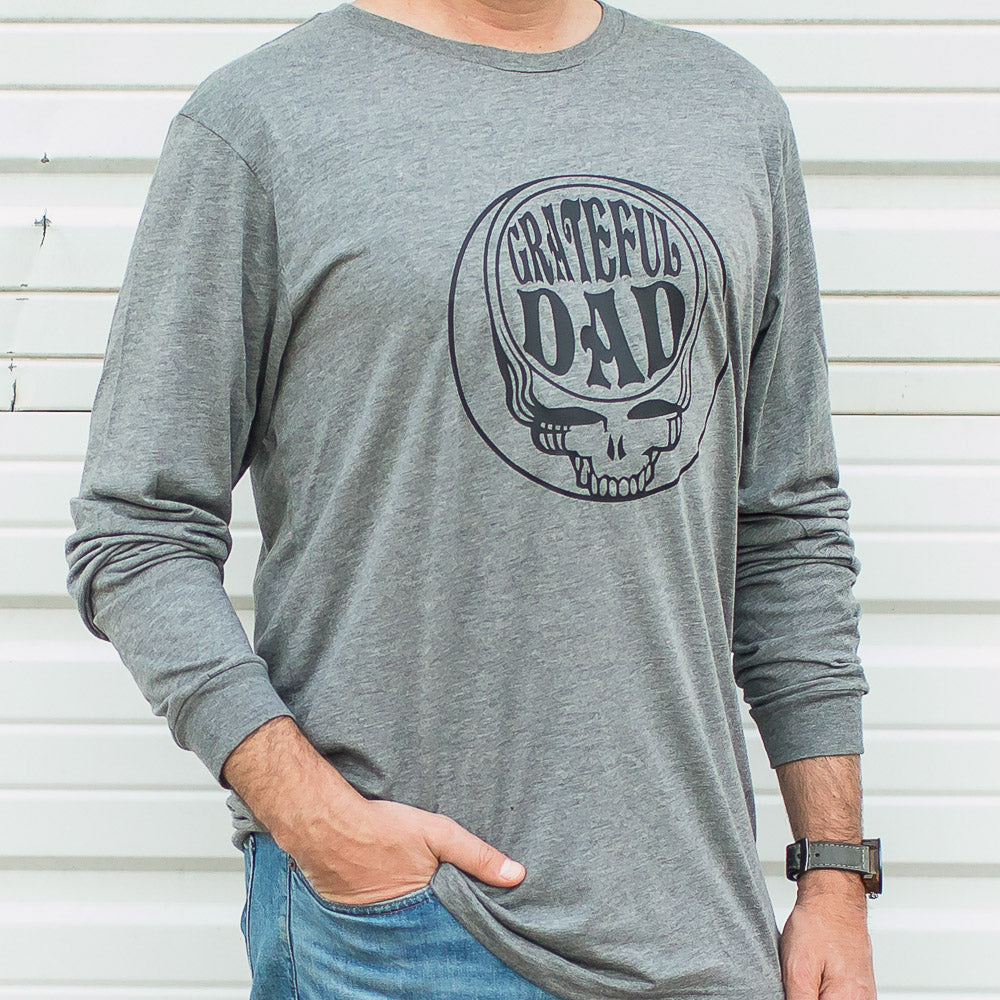 DAD- GRATEFUL DAD - humanKIND shop with a purpose