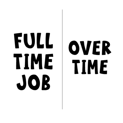 Groups Full Time Job/Over time - humanKIND shop with a purpose