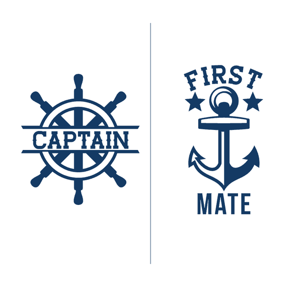 Groups Captain/First Mate - humanKIND shop with a purpose
