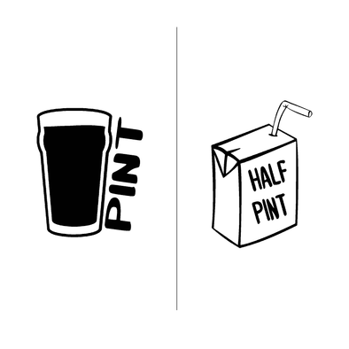 Groups Pint/Half Pint - humanKIND shop with a purpose
