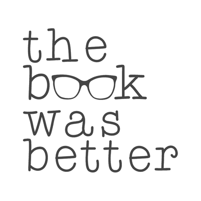 The Book Was Better - humanKIND shop with a purpose