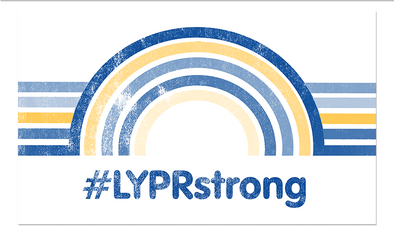 #LYPRSTRONG MAGNET