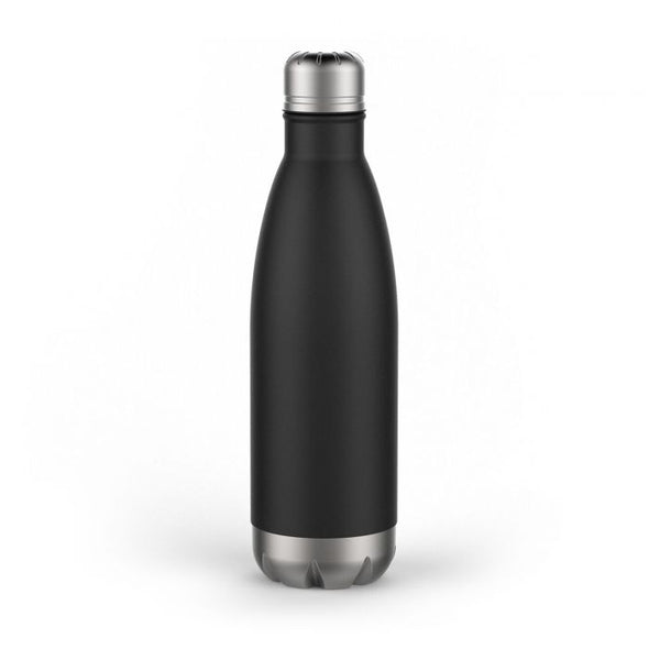 CHICAGO FEEDING GROUP WATER BOTTLE W/STICKERS <br />MAARS ANCHOR  17 oz stainless steel insulated tumbler