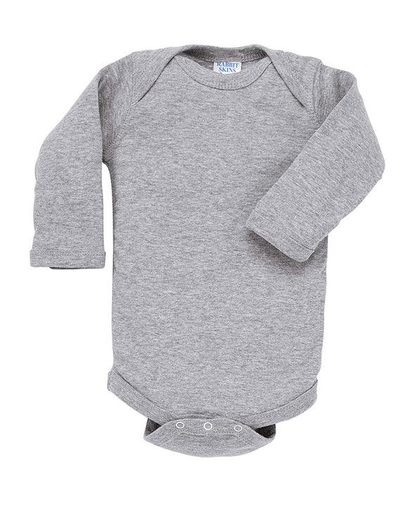 LONG SLEEVE ONESIE (Clearance) - humanKIND shop with a purpose