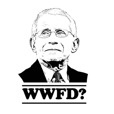 WWFD (What Would Fauci Do?) - humanKIND shop with a purpose