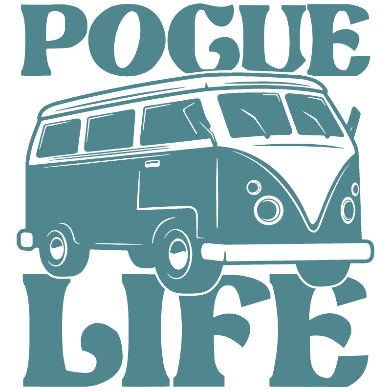 DESIGN: OUTER BANKS POGUE LIFE