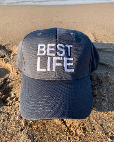 BEST LIFE<br />velocity cap - humanKIND shop with a purpose
