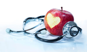 Five Tips for a Healthier Heart