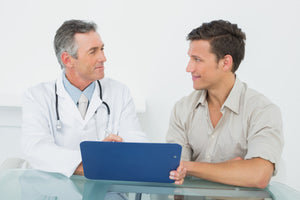 Why Men Need to Be Proactive about Their Health