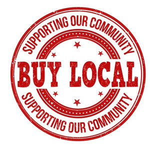 Think Local, Buy Locally Grown