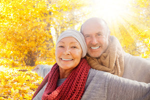 4 Tips for Staying Healthy this Fall & Winter