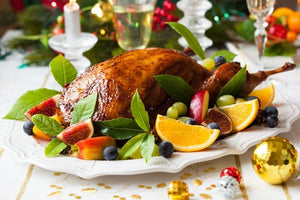 Managing Holiday Meals Healthily