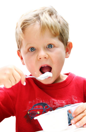 Infants at Risk of Type I Diabetes May Benefit from Early Probiotics