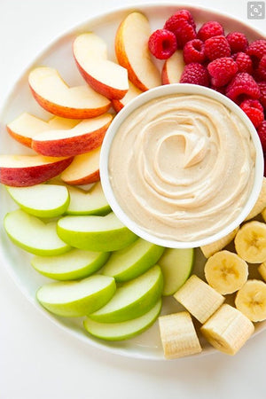 Fun and Healthy Yogurt-Based Snacks for Back-to School!