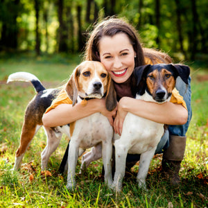 Probiotics for Pets and Animals