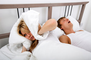 Why Snoring is a Health Concern & Exercises You Can Do to Help