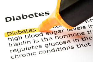 American Diabetes Month – Be Aware of the Epidemic