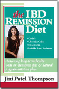 The IBD Remission Diet