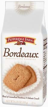 Pepperidge Farm, Bordeaux Cookies, 6.75Oz Bag