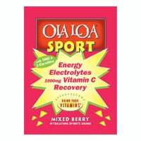 Ola Loa Products Sport Mixed Berry 30 Ct ( Multi-Pack)