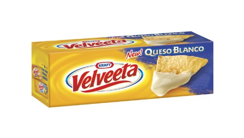 Velveeta Queso Blanco Loaf, 32-Ounce