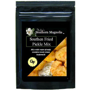 Julia'S Pantry Fried Dill Pickles Mix, Mylar, 16 Ounce