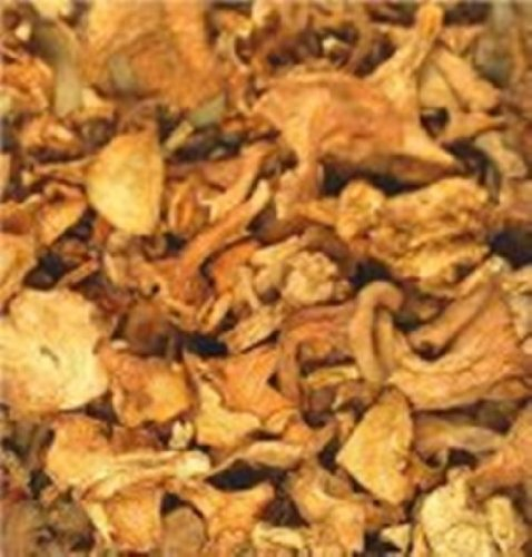 Chanterelle Mushrooms 4 Oz.
