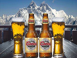Coors Non-Alcoholic Beer, 12-Oz Glass Bottles