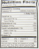 Julia'S Pantry Fried Green Ta-Maters Mix, Mylar, 16 Ounce