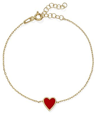 Heart of My Heart Bracelet