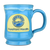 Limited Edition Ceramic Mug (Blue)