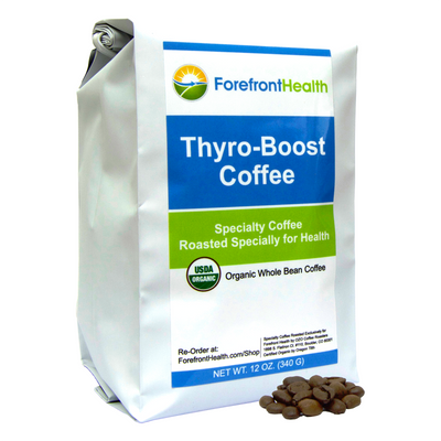 Thyro-Boost Coffee