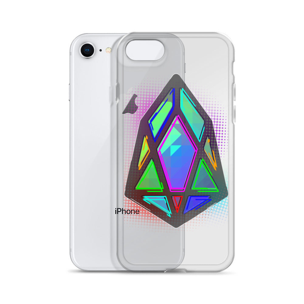 FY - pixEOS Hub - *iPhone Case*