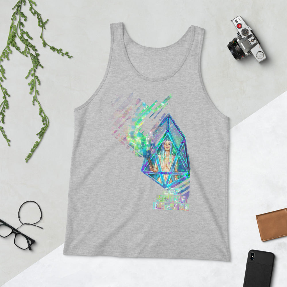 AV - EOS Torch Bearer - *Unisex Tank Top*