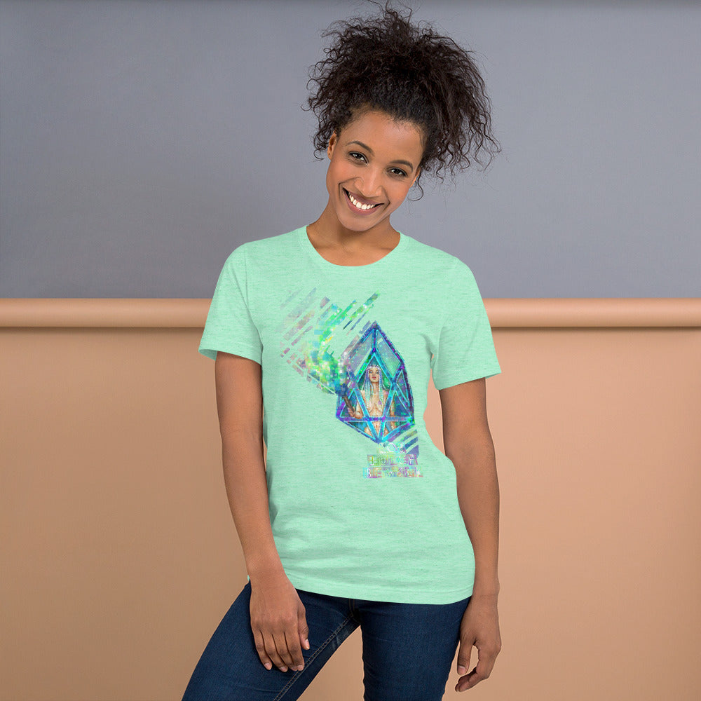 AV - EOS Torch Bearer - *Women's T-Shirt*