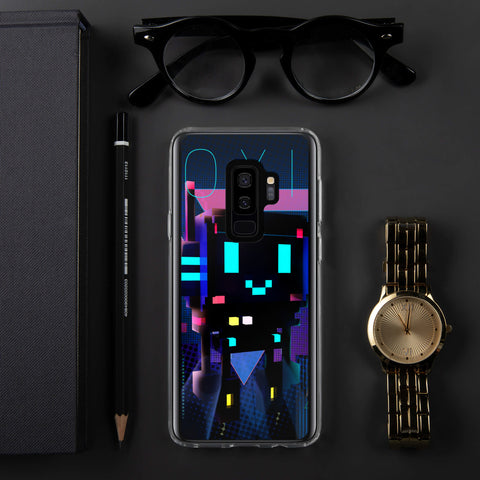 Image of FY - Cyberpunk Voxie 2 - *Samsung Case*
