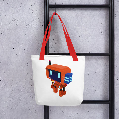 Image of PIX - Voxie 5 - *Tote Bag*