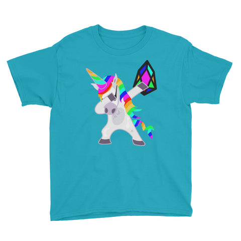 YM - Dabing Unicorn - *Youth T-Shirt*