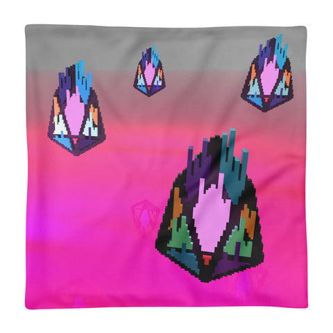 Image of FY - Pixeos Voxel - *Pillow Case only*