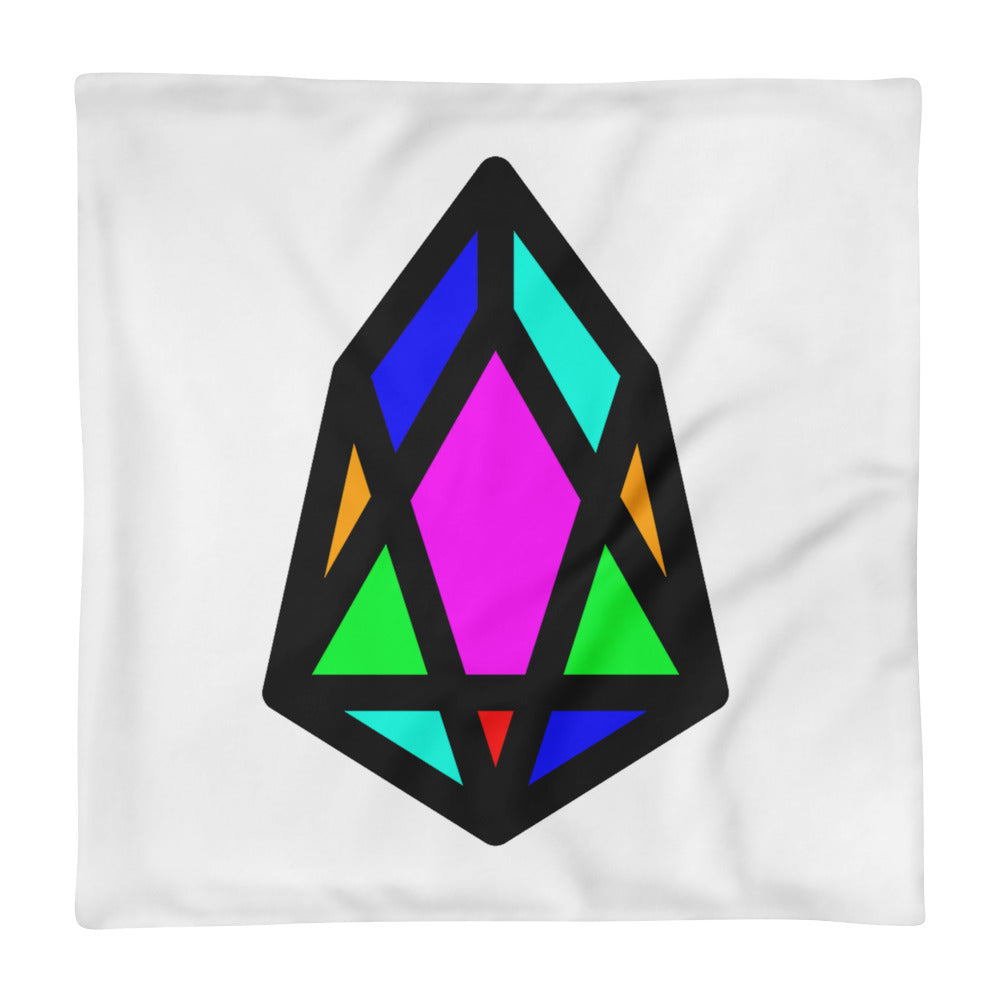 PIX - pixEOS Logo Classic - *Pillow Case Only*