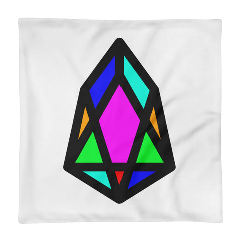 Image of PIX - pixEOS Logo Classic - *Pillow Case Only*