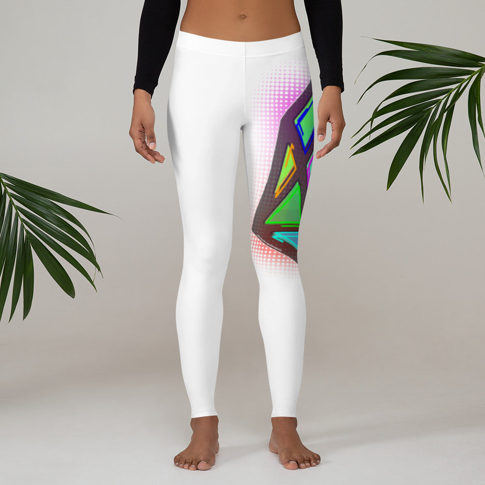 FY - pixEOS Hub - *Women's Leggings*