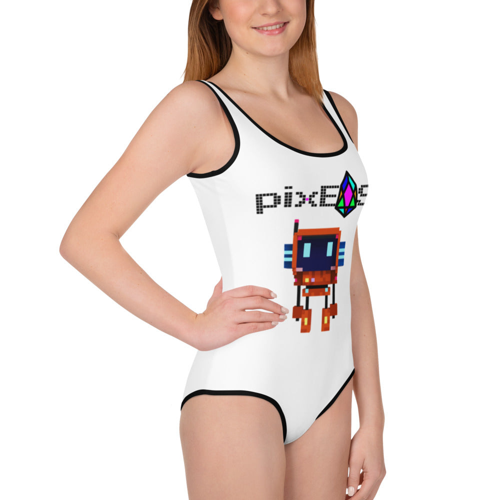 PIX - Voxie 3 - *Youth Swimsuit*