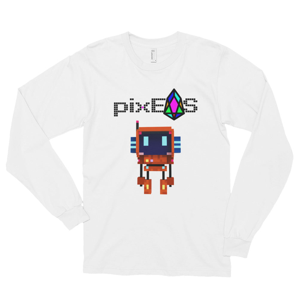 PIX - Voxie 3 - *Women's Long Sleeve T-Shirt*