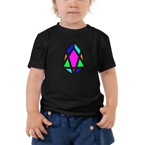 Image of PIX - pixEOS Logo Classic - *Toddler's Tee*