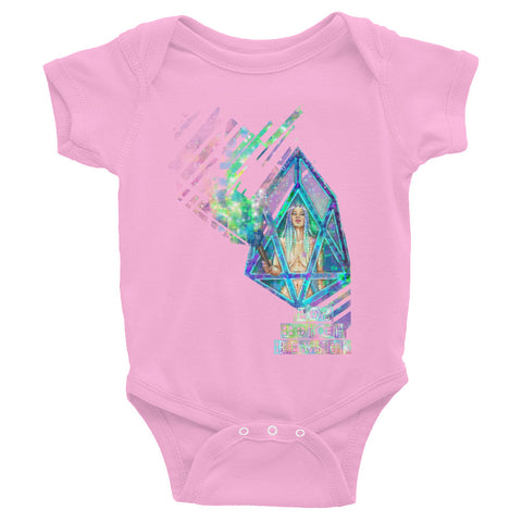 Image of AV - EOS Torch Bearer - *Baby Bodysuit*
